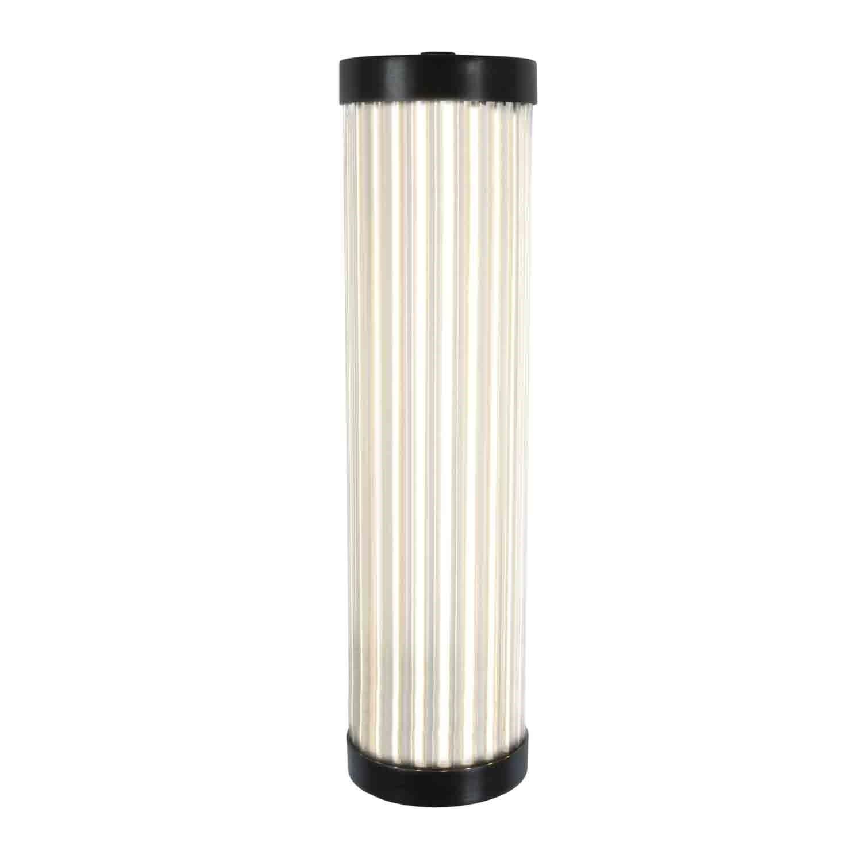 Wide Pillar Light 7210 (LED) Weathered Brass, 60