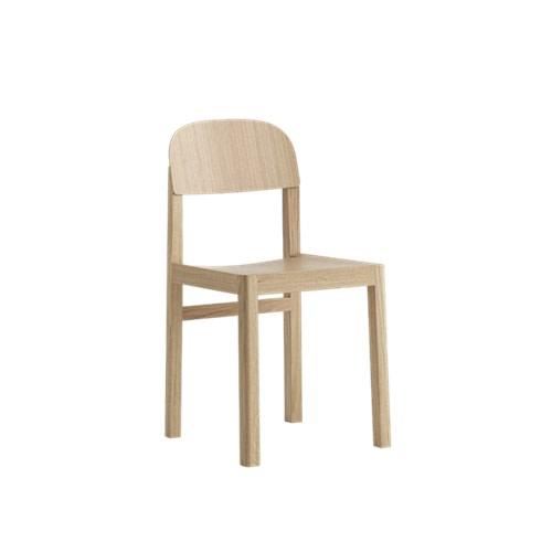 Workshop Chair Oak