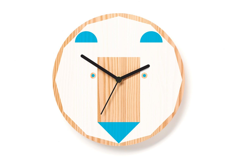 Zoo O'Clock Bjorn Polar Bear
