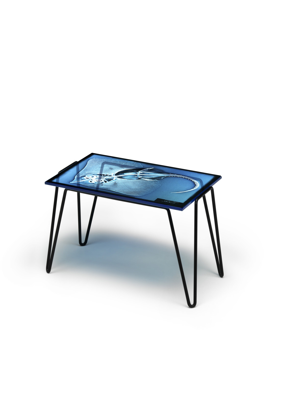 Xradio 1 Razza Side Table