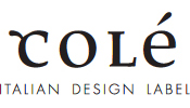 Colé Italian Design Label logo