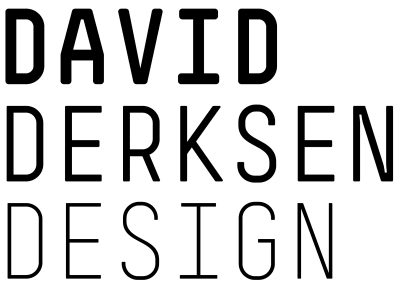 David Derksen Design logo
