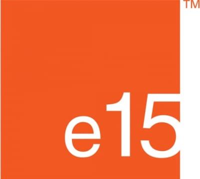 e15 logo