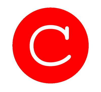 Christine Ruff Ceramic logo