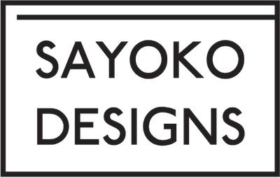 SAYOKO DESIGNS