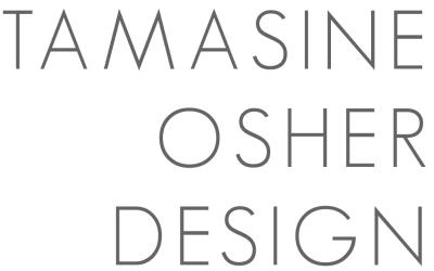 Tamasine Osher Design