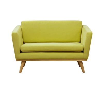 120 Sofa Cotton by Red Edition