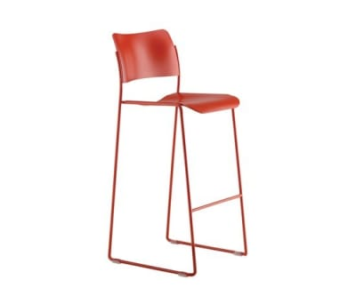 40/4 barchair by HOWE