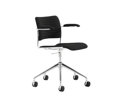 40/4 swivel chair by HOWE