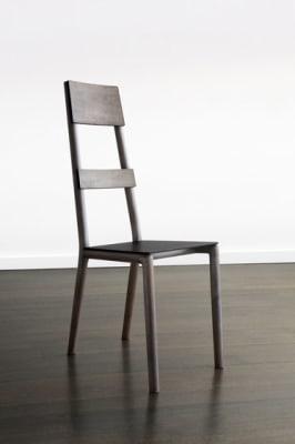 Academy Chair by Bellboy
