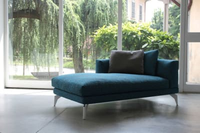 Acanto | chaiselounge by Mussi Italy