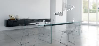 Air Table by Gallotti&Radice