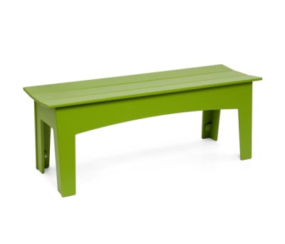 Alfresco Bench 47 by Loll Designs