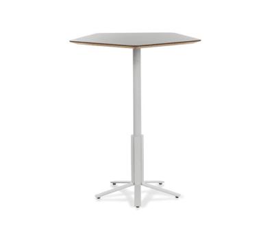 Aline Table by Johanson