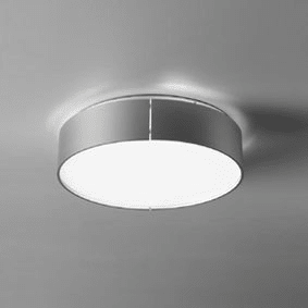 Allright ceiling fixture by ZERO