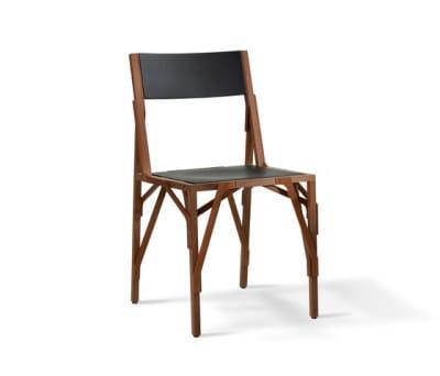 Allumette Chair by Röthlisberger Kollektion