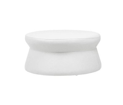 Allux round stool large by Mamagreen
