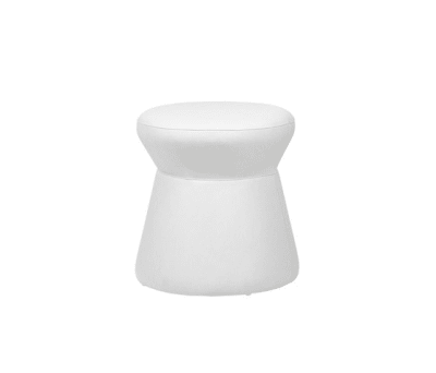 Allux round stool small by Mamagreen