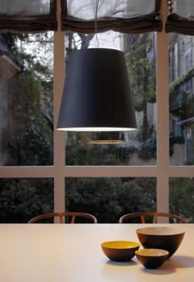 Amax Suspension lamp by FontanaArte