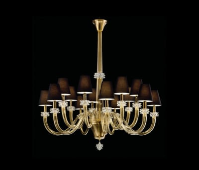 Amsterdam by Barovier&Toso
