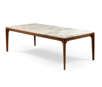 Anteo Table by Giorgetti