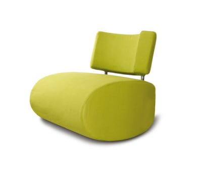 Apollo chair by Softline A/S