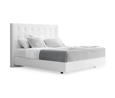 Arca bed by Poliform