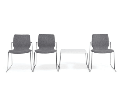 Asanda Seminar Chair by Koleksiyon Furniture