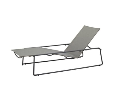 Asta Stacking Lounger by Gloster Furniture