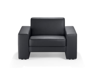 ATTESA Armchair by Girsberger