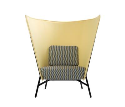Aura Chair L by Inno