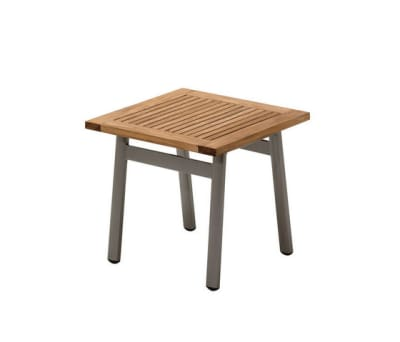 Azore Side Table by Gloster Furniture