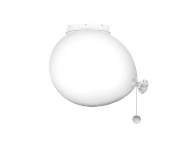 Ballon Ceiling Lamp by Illum Kunstlicht
