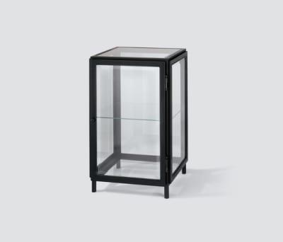 Barcelona display cabinet by Lambert