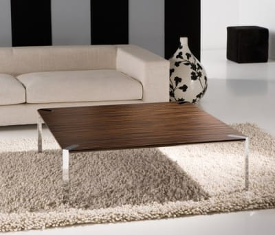 Basica Coffee table by Kendo Mobiliario