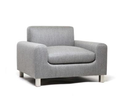 Baxter Chair by Naula