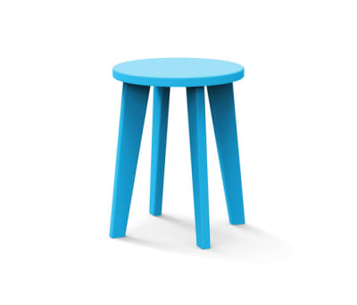 Beer Garden Norm Dining Stool by Loll Designs