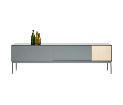 Besson Cabinet 240 low by ASPLUND