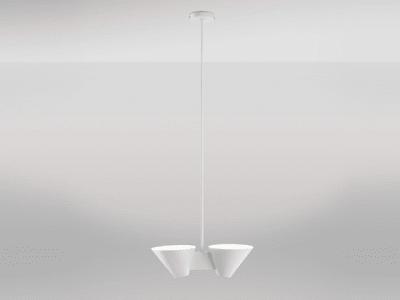 Billy DL Ceiling Lamp by Kalmar