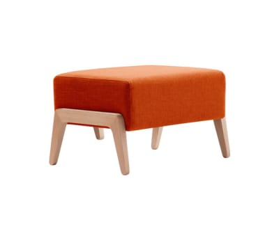 Boomerang Chill Pouf by Sancal