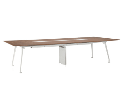Borges Meeting Table by Koleksiyon Furniture