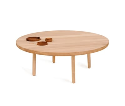 Bowlkan Coffee Table by Zanat