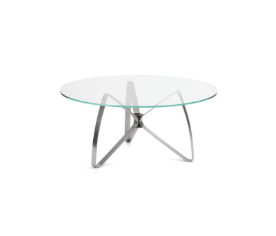 Bowtie | table one by Erik Bagger Furniture