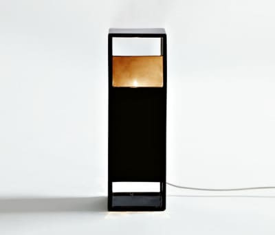 Box lamp by bosa