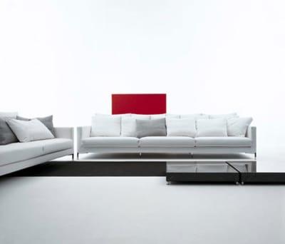 Box Lounge by Living Divani