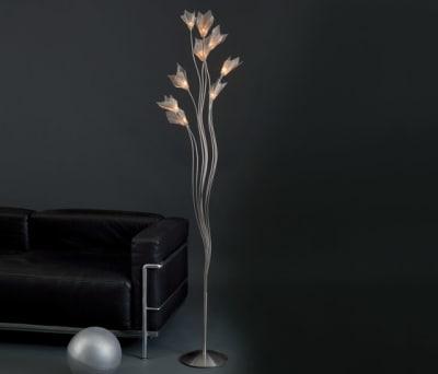 Breeze floor lamp 9 by HARCO LOOR