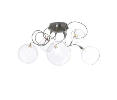 Bubbles ceiling light 5 by HARCO LOOR