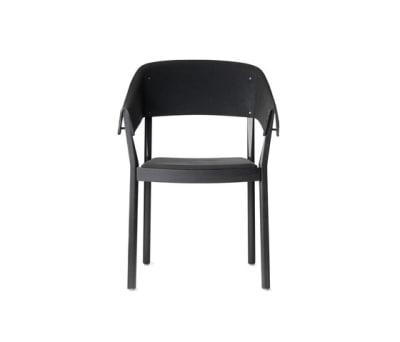 Button chair by Gärsnäs
