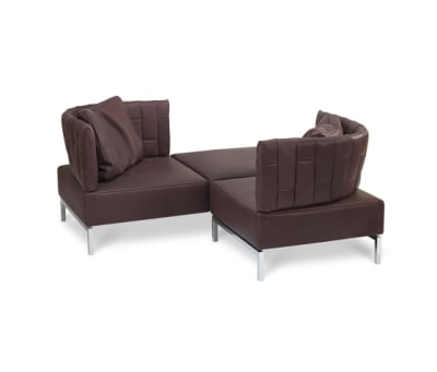 Calypso Corner sofa by Jori