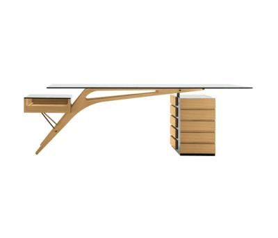 Cavour | 2690 Oak Frame